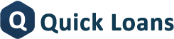 Quick Loans Logo