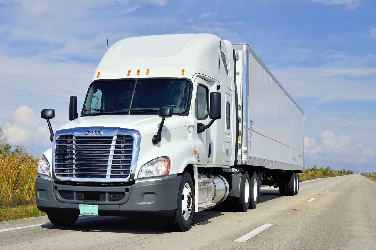 Quick Loans' Truck Loans